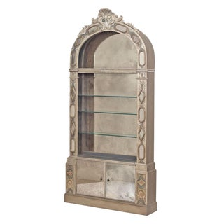Venetian Display Case