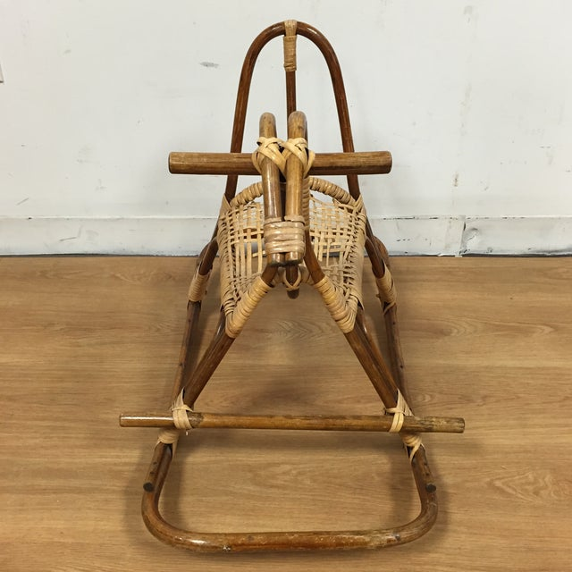 Swedish Rocking Horse - Image 3 of 11