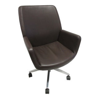 Coalesse Bindu Mid-Back Executive Chair For Sale