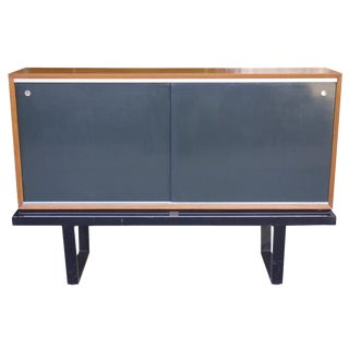 Mid-Century George Nelson for Herman Miller Cabinet