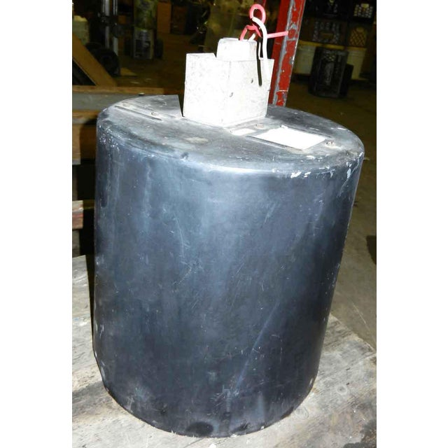 Industrial Canister Stage Light For Sale - Image 5 of 7