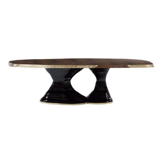 Plateau Dining Table From Covet Paris For Sale
