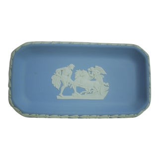 Wedgwood Trinket Tray For Sale