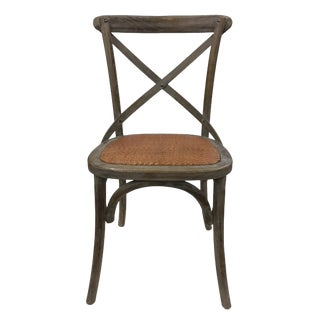 Modern Bentwood Chair For Sale
