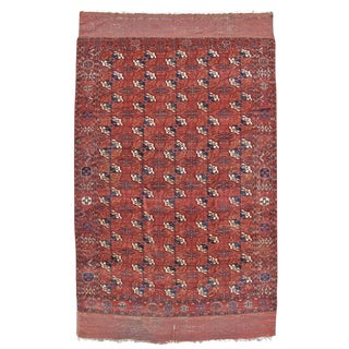 Tekke Main Carpet For Sale