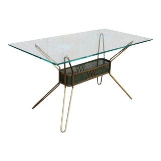A Coffee Table, Italy 50'