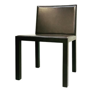 Arper Italian Dining Chairs by Altherr Molina For Sale