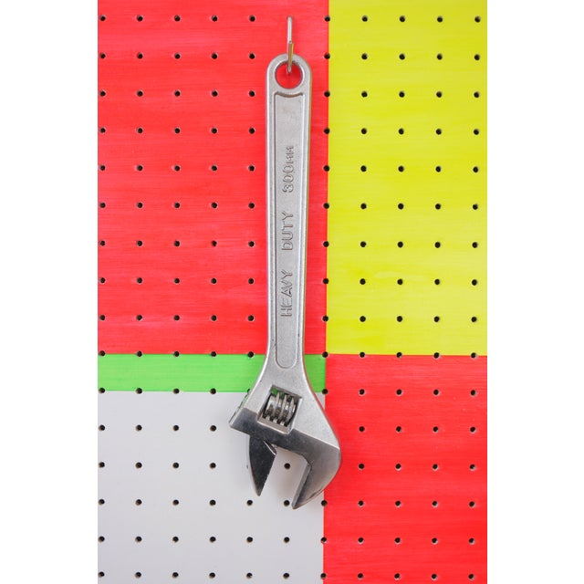 2010s Contemporary Abstract Pop Art Wall Sculpture For Sale - Image 5 of 7