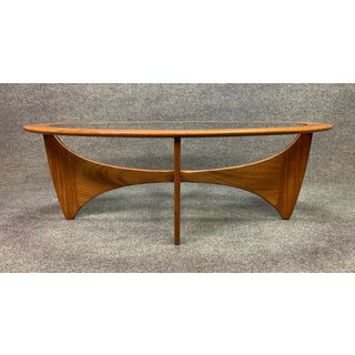 1960s Mid Century Modern G Plan Teak Astro Coffee Table Preview