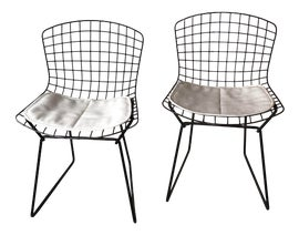 Image of Bauhaus Side Chairs