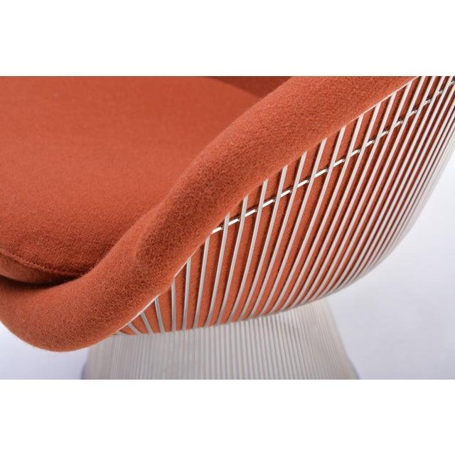 Warren Platner Lounge Chair for Knoll International, 1966 For Sale - Image 6 of 8