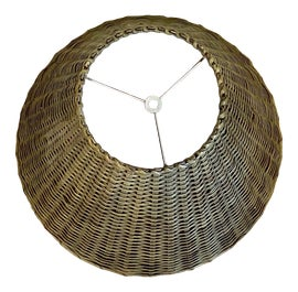 Image of Mid-Century Modern Lamp Shades