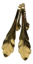 Image of Art Nouveau Tassels and Tiebacks