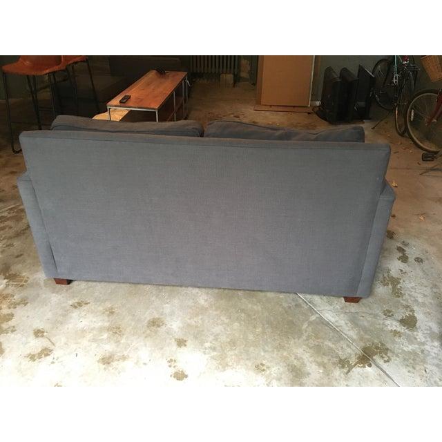 West Elm Henry Sofa - Image 5 of 5