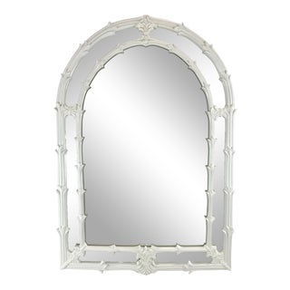 Acanthus Leaf Regency Mirror For Sale