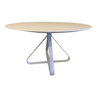 Fjord Dining Table by Moroso by Patricia Urquiola C. 2003 For Sale