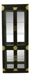 Image of Bernhardt China and Display Cabinets