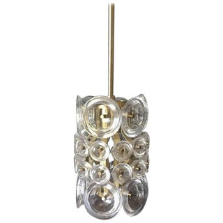 Pendant by Carl Fagerlund for Orrefors For Sale