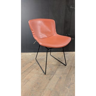 Vintage Knoll Bertoia Early 80s Side Chair Preview