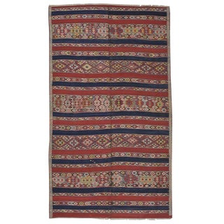 Antique Malatya Kilim For Sale