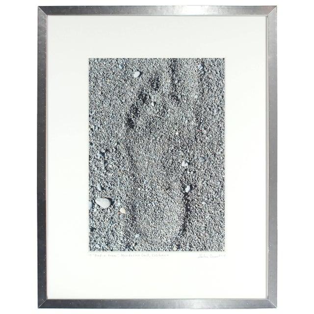 "Early 21st Century Gaétan Caron ""Pied-À-Terre"", Mendocino Coast, Ca Photograph, 2105 2015 For Sale - Image 5 of 6"
