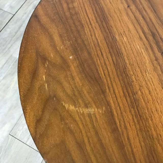 West Elm Mid-Century Modern Tri Surface Coffee Table - Image 7 of 7