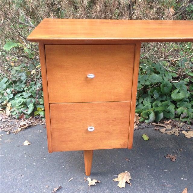 Paul McCobb Desk - Image 6 of 6