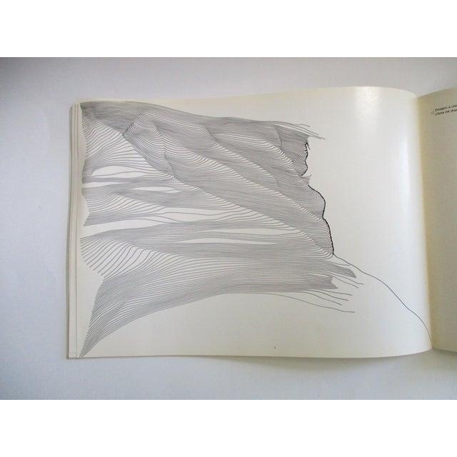 """Eva Sorensen: Sculture / Disegni"" Paperback Book - Image 8 of 9"