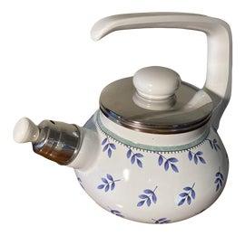 Image of Tea Kettles