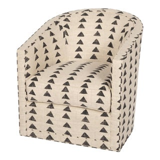 Moss Home Mason Chair Darts Fossil Cotto For Sale