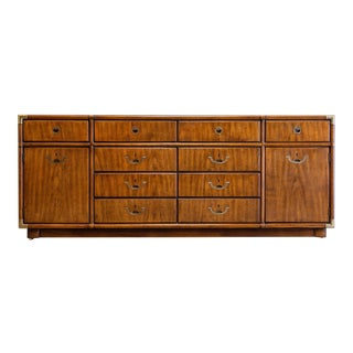 Drexel Accolade 10-Drawer Dresser For Sale