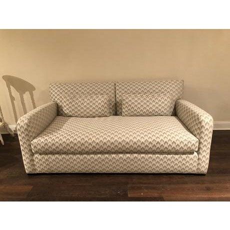 2010s O. Henry House Grayson Sofa For Sale - Image 5 of 5