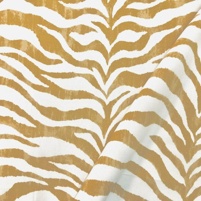 """This listing is for a beautiful Kravet designer fabric. Manufacturer: Kravet Pattern: Limpopo Style: Print Width: 54"""" wide..."""