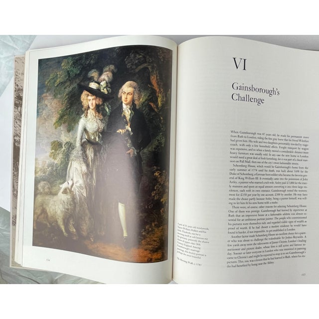 Vintage History of Art Famous Artists Book Collection - Set of 8 For Sale - Image 11 of 13
