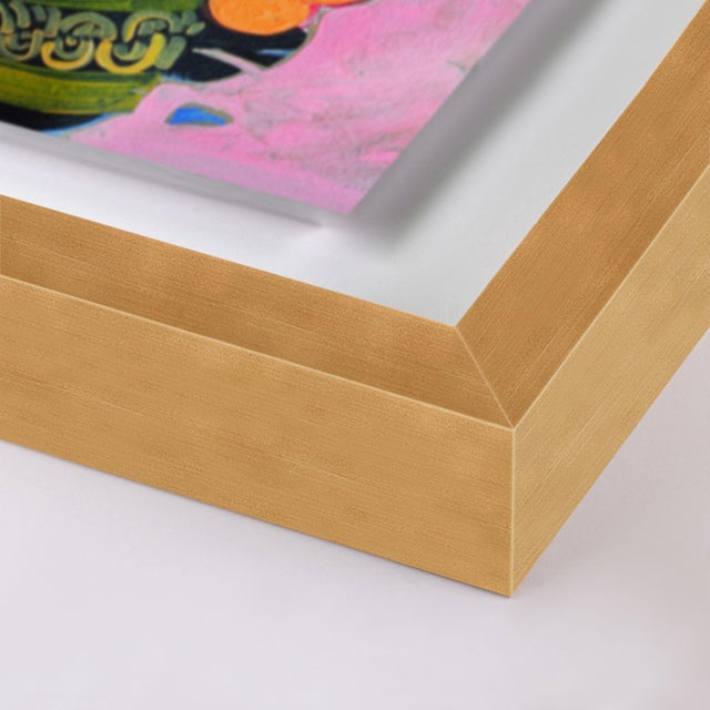 Still Life Gallery Wall, Set of 2 For Sale In Austin - Image 6 of 8