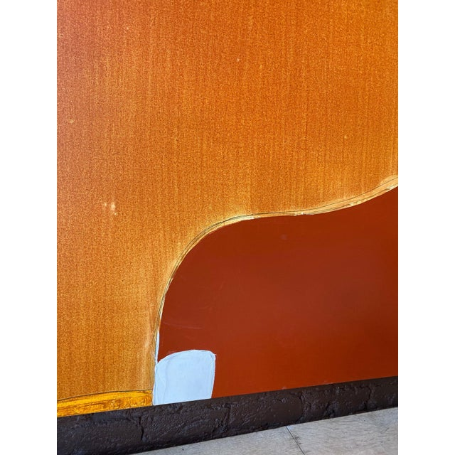 Monumental Contemporary Abstract XVI by William McLure For Sale In Birmingham - Image 6 of 7