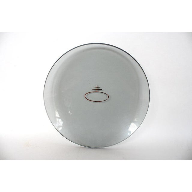 Vintage Nabisco Cookie Plate For Sale - Image 9 of 13