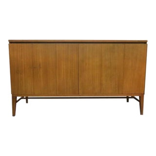 1950s Mid Century Modern Paul McCobb for Calvin Sideboard For Sale