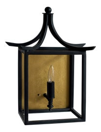 Image of Asian Modern Sconces and Wall Lamps