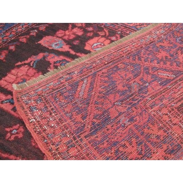 Islamic Antique Kula Long Rug For Sale - Image 3 of 8
