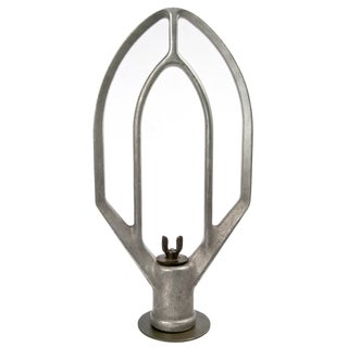 Large Industrial Kitchen Mixer Paddle on Stand