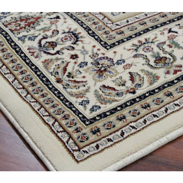 Traditional Herati Rug - 9′ × 12′4″ - Image 5 of 6