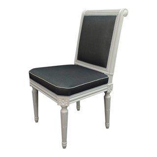 Cole Porter Side Chair For Sale