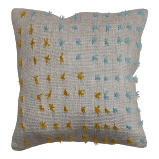 Kilim Flare Pillow For Sale
