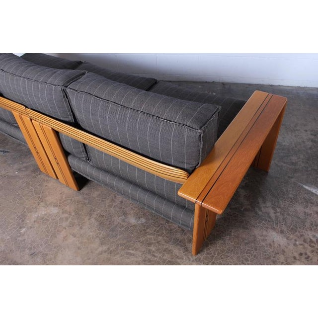 Artona Sofa by Afra and Tobias Scarpa For Sale - Image 10 of 10