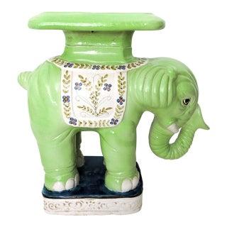 Ceramic Italian Elephant