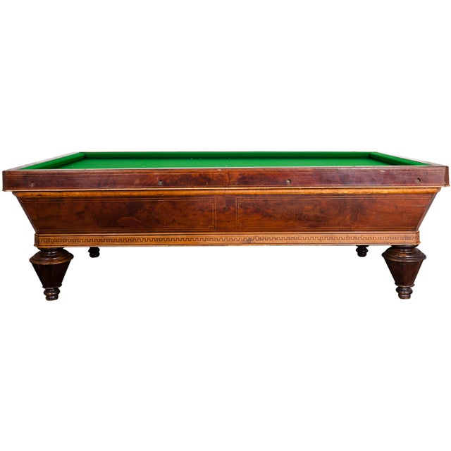 Billiards Table - Image 2 of 4