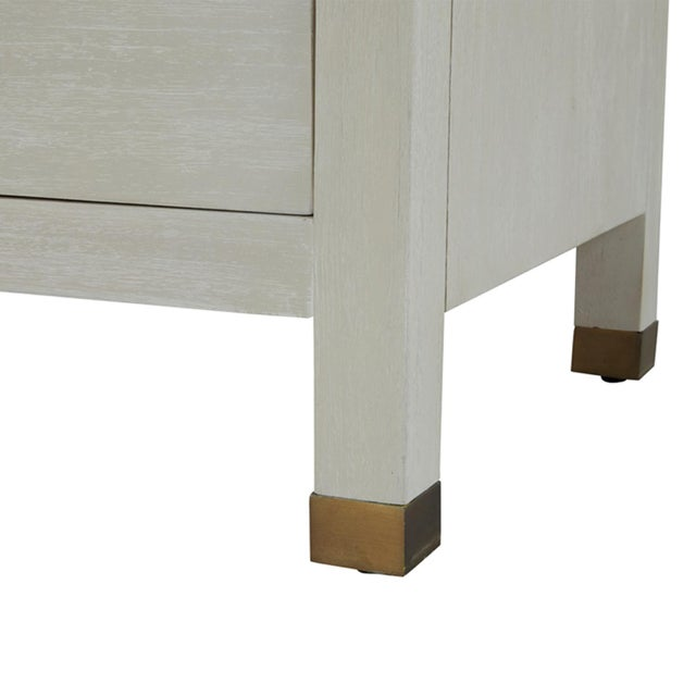 Gabby Home Crest Bookcase For Sale - Image 12 of 13