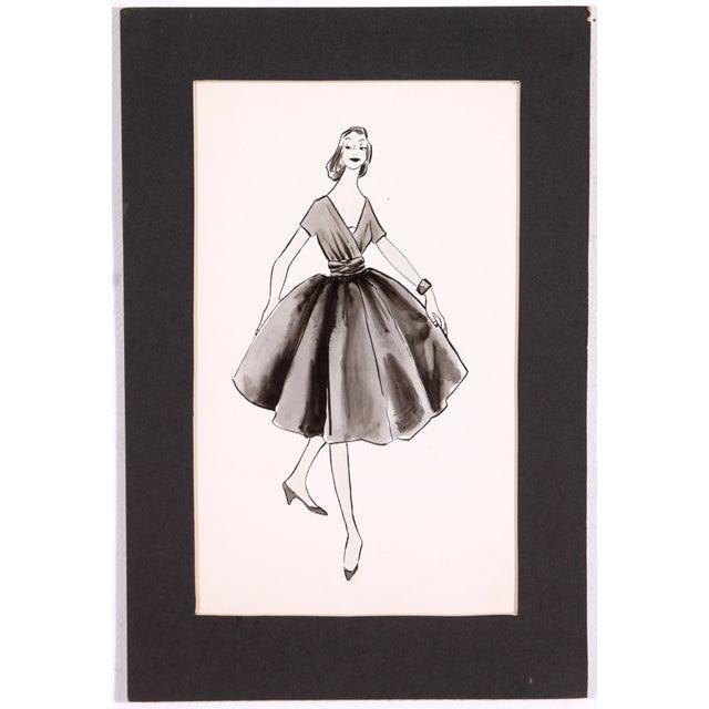 Black Dress - Image 1 of 4