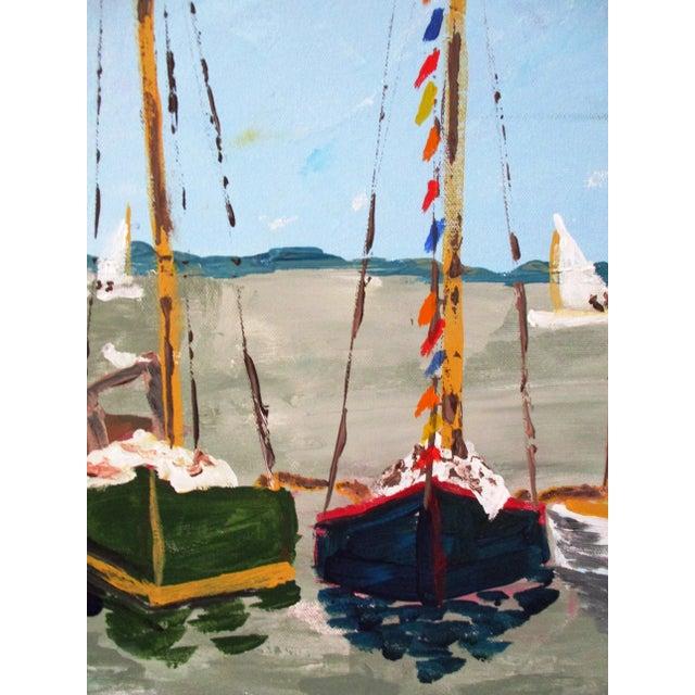 Three Boats - Image 6 of 9